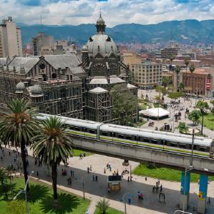 LOS BUREAUX DE CONVENCIONES DEL PAÍS LE APUESTAN A LA REACTIVACIÓN DE LA INDUSTRIA DE EVENTOS EN COLOMBIA