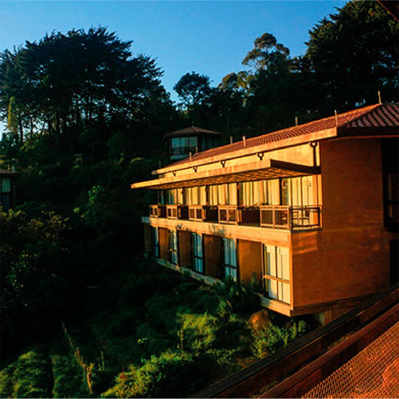 Hotel Cannúa: ideas de turismo solidario