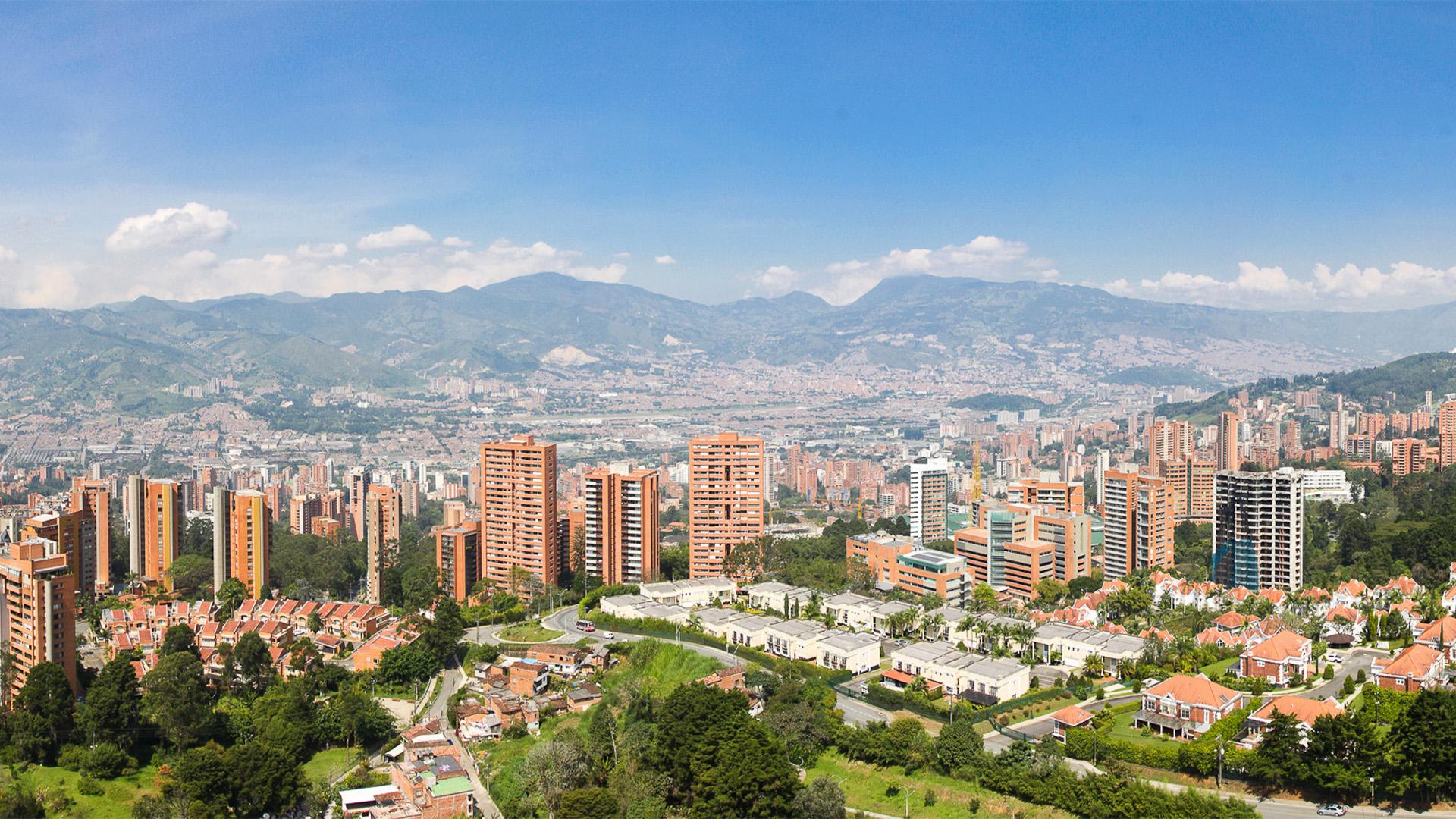 Medellín es la segunda ciudad más competitiva en turismo en el país
