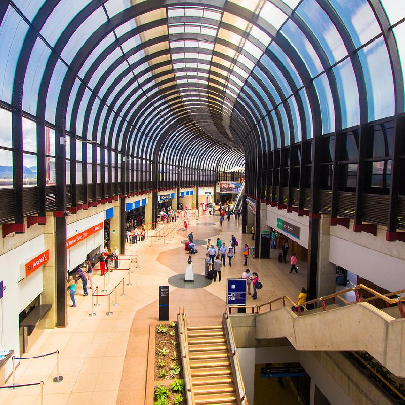 Viva inaugura su 'HUB Medellín, Centro de Conexiones' para la región, con la nueva ruta internacional Medellín – Cancún, la primera de 15 más por llegar