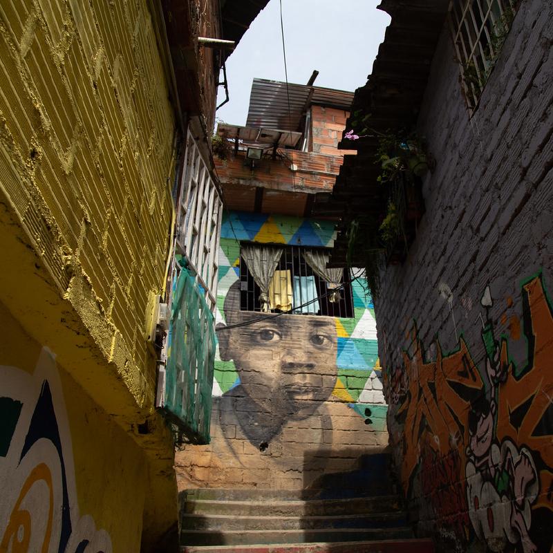 Medellín es sinónimo de resiliencia