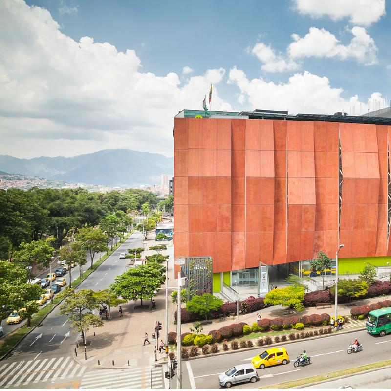 Internacionalización de Medellín atrae más inversión extranjera y proyecta la generación de nuevos empleos