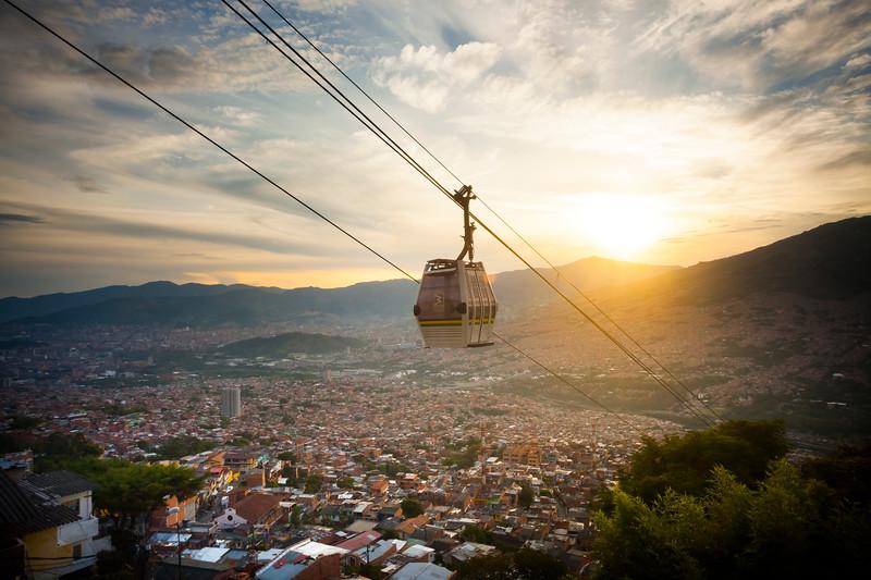 Los mejores barrios de Medellín: una ciudad transformada, por: Lonely Planet