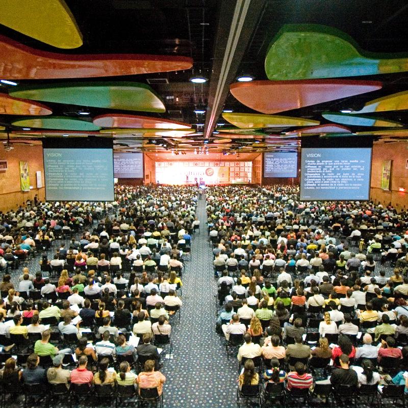 Nuestros miembros Organizadores Profesionales de Congresos (OPC)