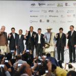 World Coffee Producers Forum 2017, Foro Mundial De Productores De Cafe 2017, Hotel Intercontinental, Medellin, Colombia